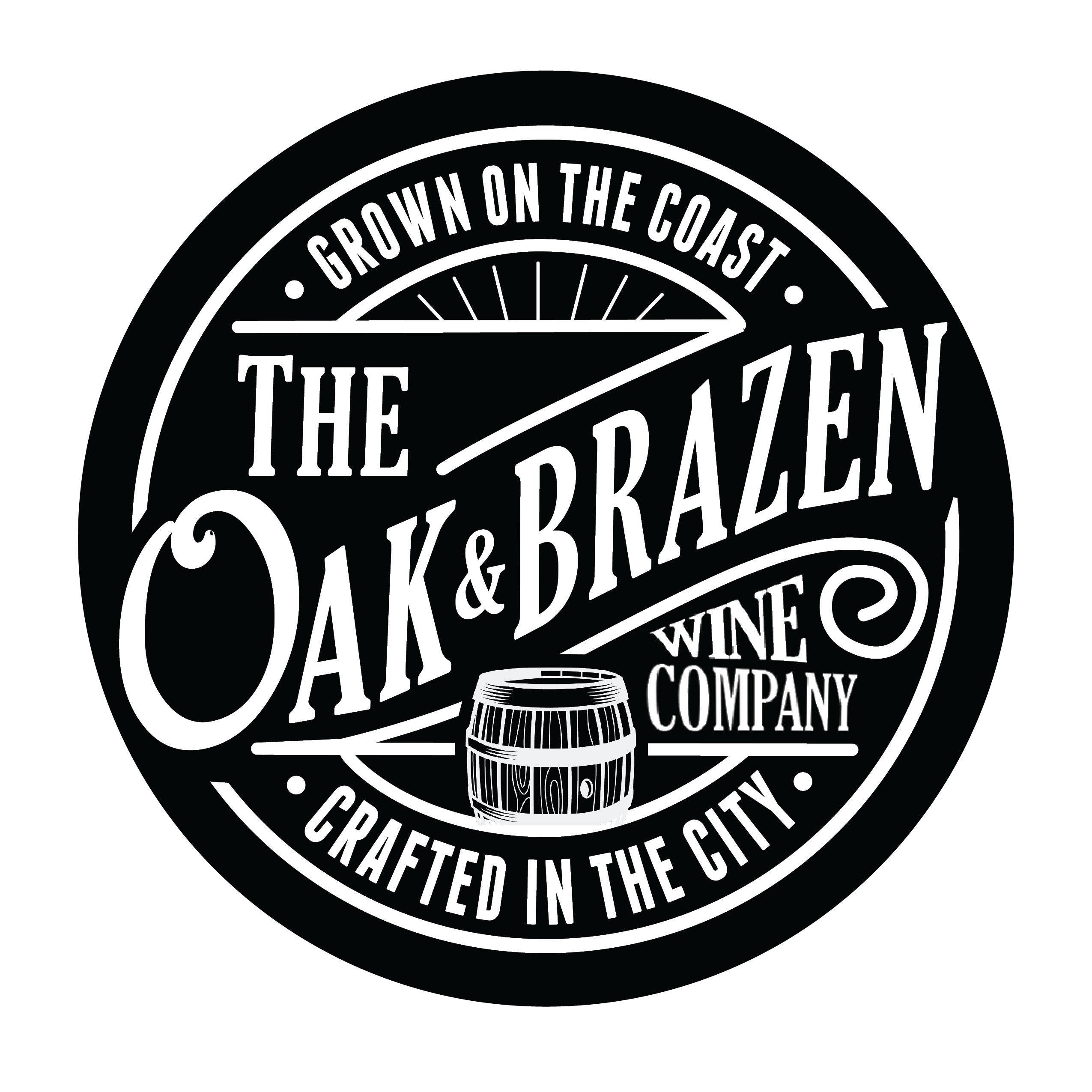 The Oak & Brazen Winery
