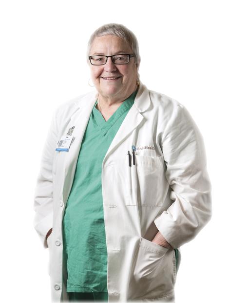 Dr. Janet Bay