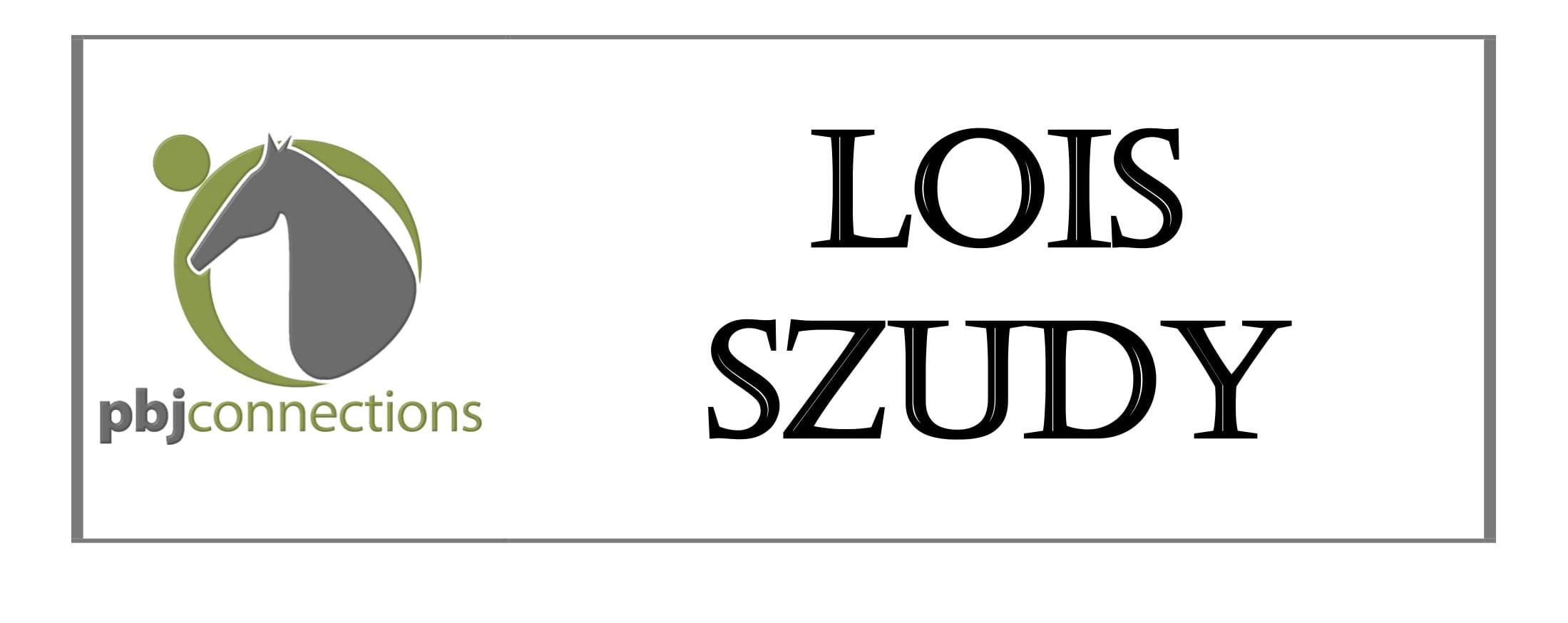 Lois Szudy