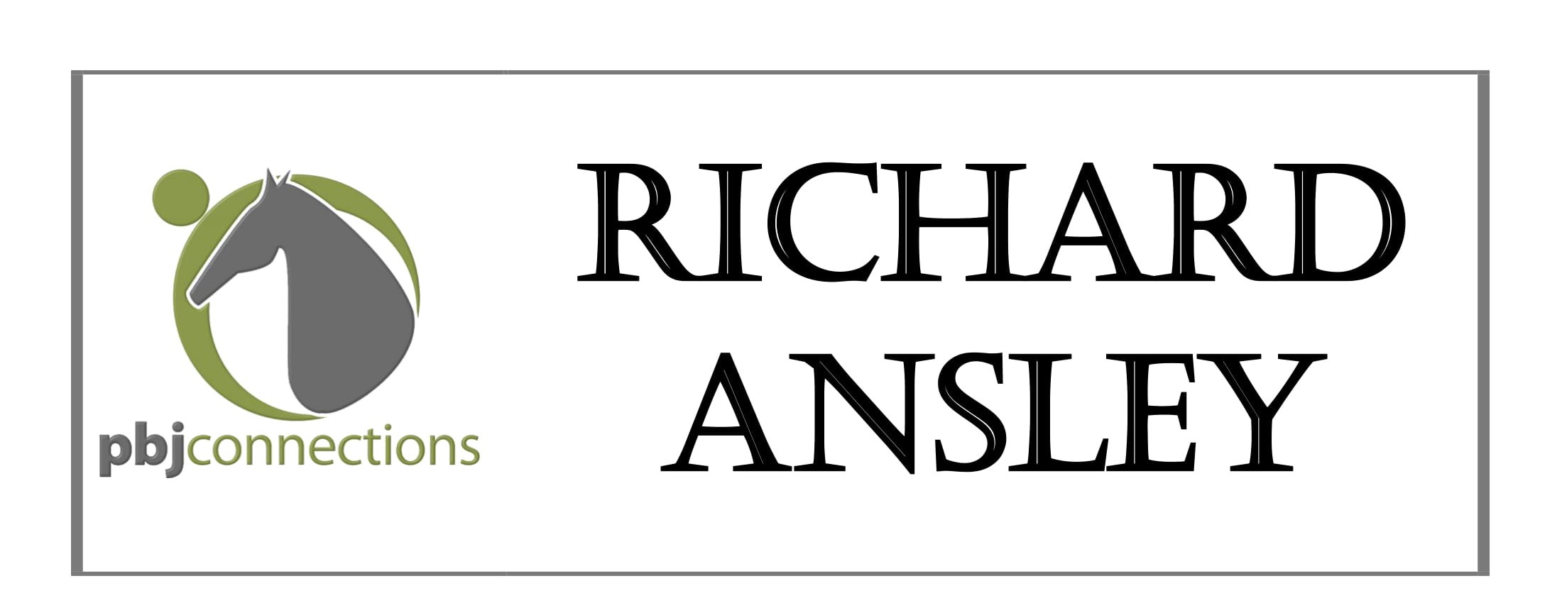Richard Ansley