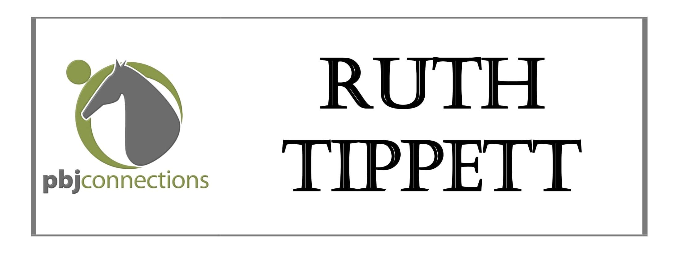 Ruth Tippett