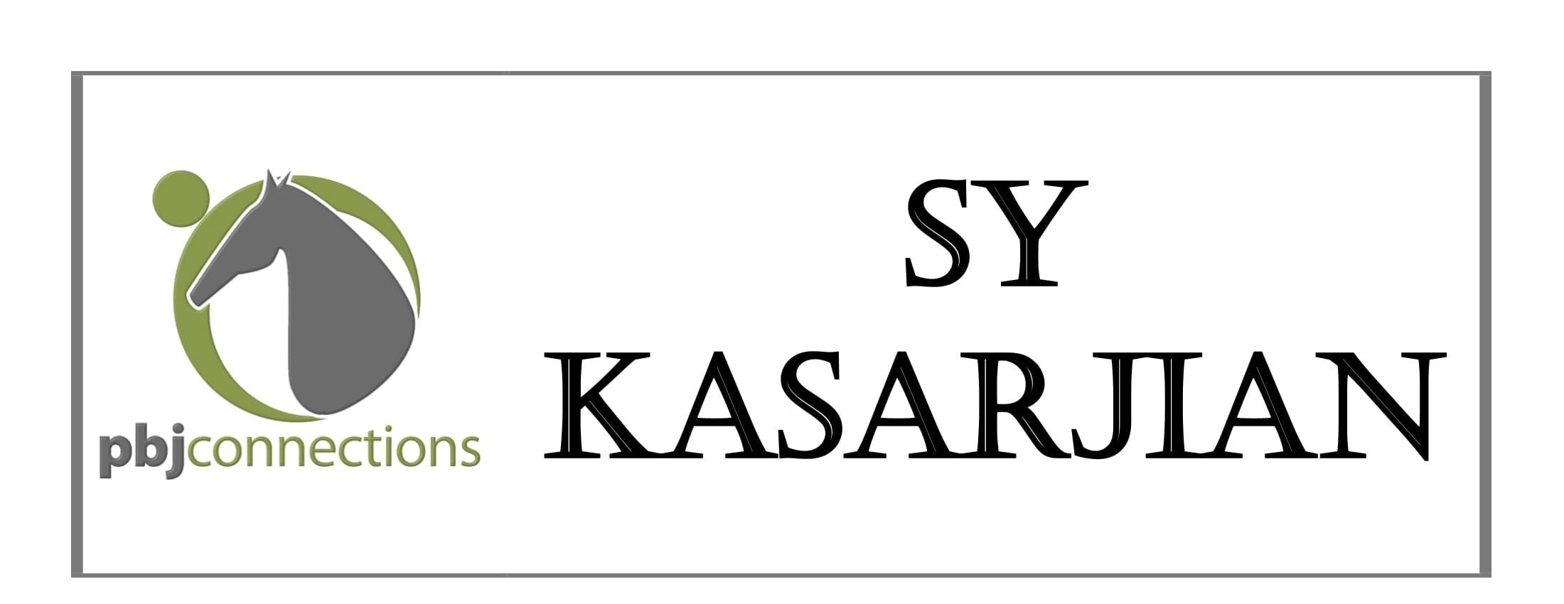 Sy Kasarjian